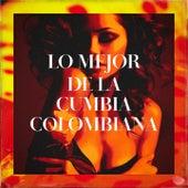 Lo Mejor de la Cumbia Colombiana de Grupo 5, Grupo Mojado, Hermanos Yaipén, Fito Olivares, Gilda