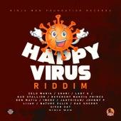 Happy Virus Riddim by Various Artists