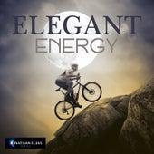 Elegant Energy by Marc Aaron Jacobs