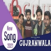 Gujranwala by Amir