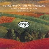 Songs from America's heartland de The Mormon Tabernacle Choir