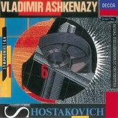 Shostakovich: Symphonies Nos. 1 & 6 de Royal Philharmonic Orchestra