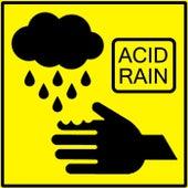 Acid Rain by Presence