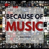 Because of Music de Edsel Chesser