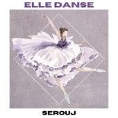 Elle danse van Serouj