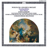 Mozart: Exsultate Jubilate; Motets by Emma Kirkby