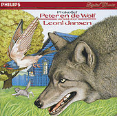 Prokofiev: Peter en de Wolf / Tchaikovsky: Nutcracker Suite von Leonie Jansen