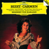 Bizet: Carmen - Highlights by Agnes Baltsa