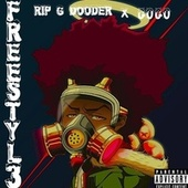 FREESTYL3 by Rip G Dooder