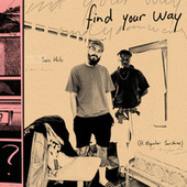 find your way by San Holo