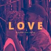 Love de King Alvin