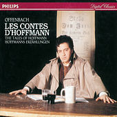 Offenbach: Les Contes D'Hoffmann by Various Artists
