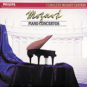 Mozart: The Piano Concertos (12 CDs, Vol.7 of 45) von Various Artists