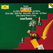 Bernstein: Candide by London Symphony Orchestra