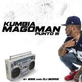 Punto Iii by Kumbia Magoman