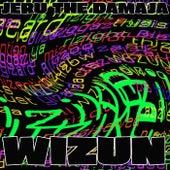 WIZUN de Jeru the Damaja