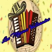 Los Mejores Vallenatos von Los Betos, Los Chiches Del Vallenato, Los Gigantes del Vallenato, Los Hermanos Zuleta
