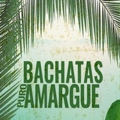 Bachatas Puro Amargue by Various Artists
