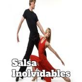 Salsa Inolvidables de Maelo Ruiz, Oscar D'León, Rubén Blades, Willie Colón