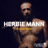 St. Louis Blues by Herbie Mann