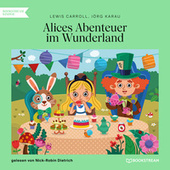 Alices Abenteuer im Wunderland (Ungekürzt) de Lewis Carroll