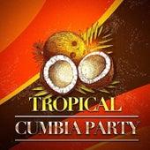 Tropical Cumbia Party de Grupo 5, Grupo Mojado, Gilda, Enrique Delgado Montes, Fito Olivares