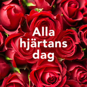 Alla hjärtans dag by Various Artists