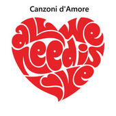 canzoni d'amore - all you need is love de Various Artists
