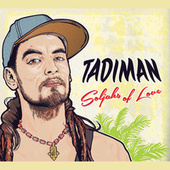 Soljahs of love de Tadiman