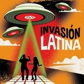 Invasión Latina von Various Artists