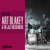 One by One by Art Blakey
