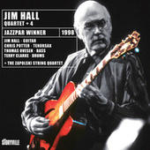Jazzpar Quartet + Four (Remastered 2021) by Jim Hall