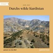 Durchs wilde Kurdistan (Ungekürzt) von Karl May
