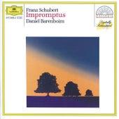 Schubert: Impromptus D935 & D899 by Daniel Barenboim