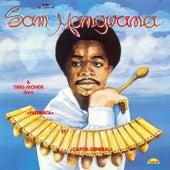 Fatimata by Sam Mangwana