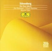 Schoenberg: The Piano Music von Maurizio Pollini