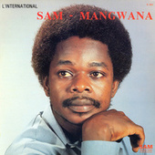 Waka Waka by Sam Mangwana