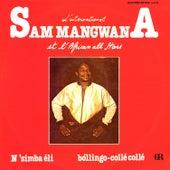 N'simba Éli by Sam Mangwana