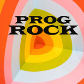 PROGESSIVE ROCK by Various Artists