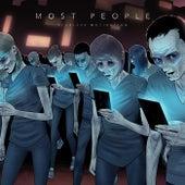 Most People (feat. Alpha) de Fearless Motivation