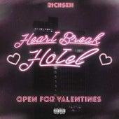 Heartbreak Hotel by Rich Skii