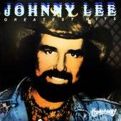 Greatest Hits de Johnny Lee