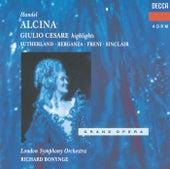 Handel: Alcina; Giulio Cesare by Various Artists