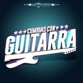 Cumbias Con Guitarra by Various Artists