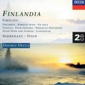 Sibelius: Finlandia; Luonnotar; Tapiola etc. de Philharmonia Orchestra