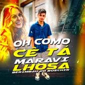 Oh Como Cê Tá Maravilhosa / Berimbau do Boschin (feat. dj hn beat) de DJ Patrick Muniz