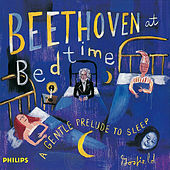 Beethoven at Bedtime - A Gentle Prelude to Sleep von Various Artists