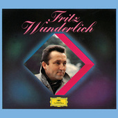 Fritz Wunderlich sings de Various Artists