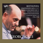 Beethoven: Orchestral Works (Live) by Georg Solti