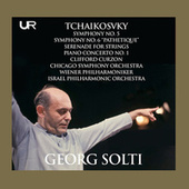 Tchaikovsky: Orchestral Works (Live) by Georg Solti
